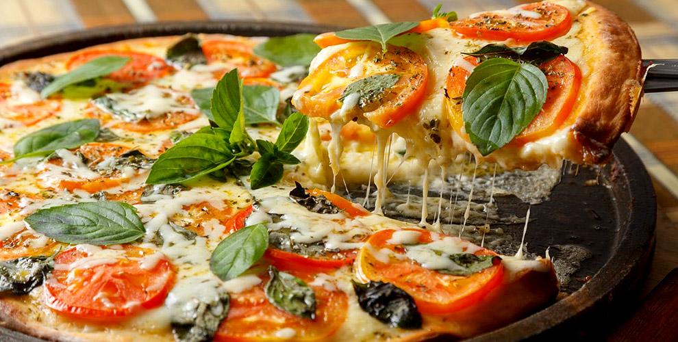 Осетинские пироги, пицца, суши и не только от доставки Corleone Food