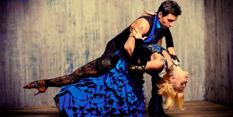 Занятия поразличным направлениям вшколе танцев «ОниОна»