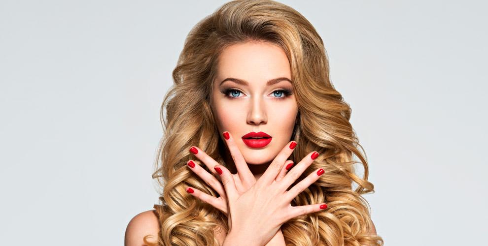 Ногтевой сервис, косметология иобучающие курсы всалоне красоты «Всёпросто»