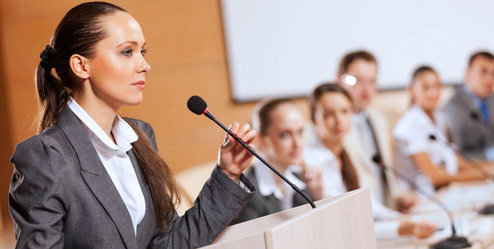 «Мир без границ»: курсы и мастер-классы по ораторскому и актерскому мастерству