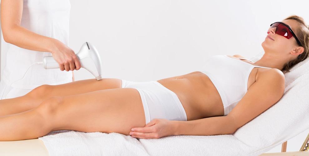 УЗ-чистка лица, лечение акне, биоревитализация иэпиляция встудии Beautyinyou