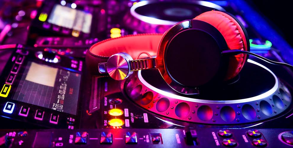 Индивидуальное вводное занятие по диджеингу в DJ-школе Goldtembr