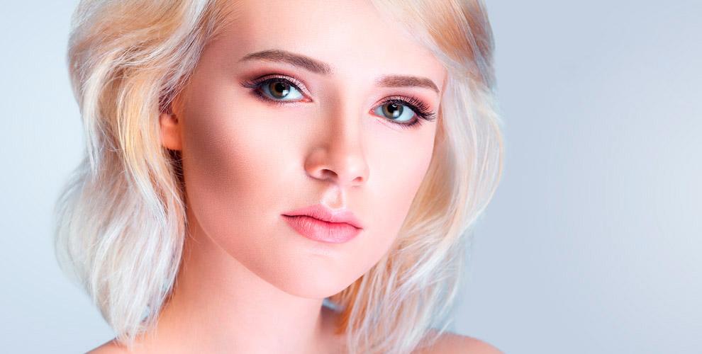 Консультация косметолога, лазерная шлифовка лица всалоне «Косметик Центр»