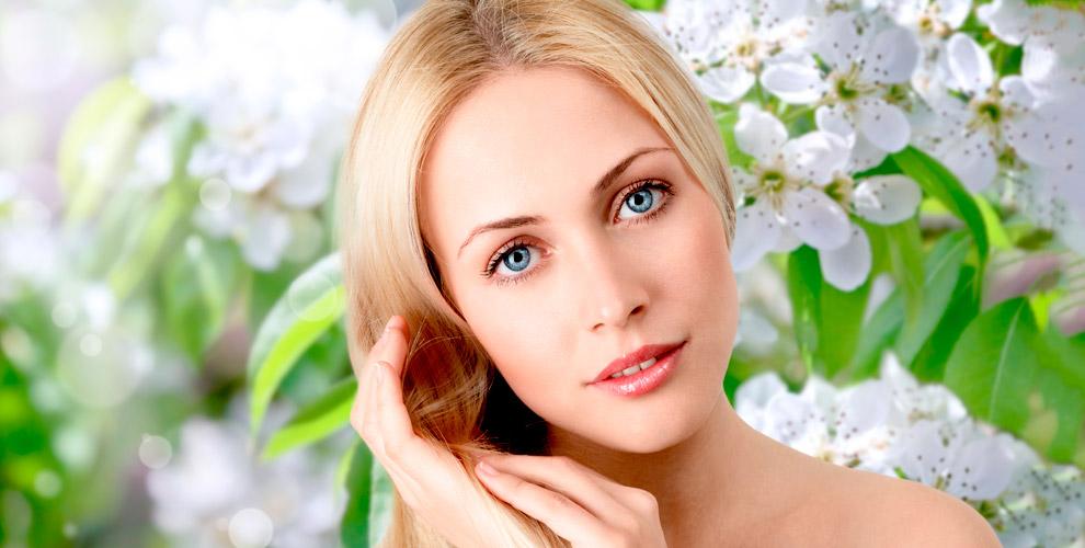 Косметологические услуги длялица иувеличение объемавстудии косметологии «Испания»