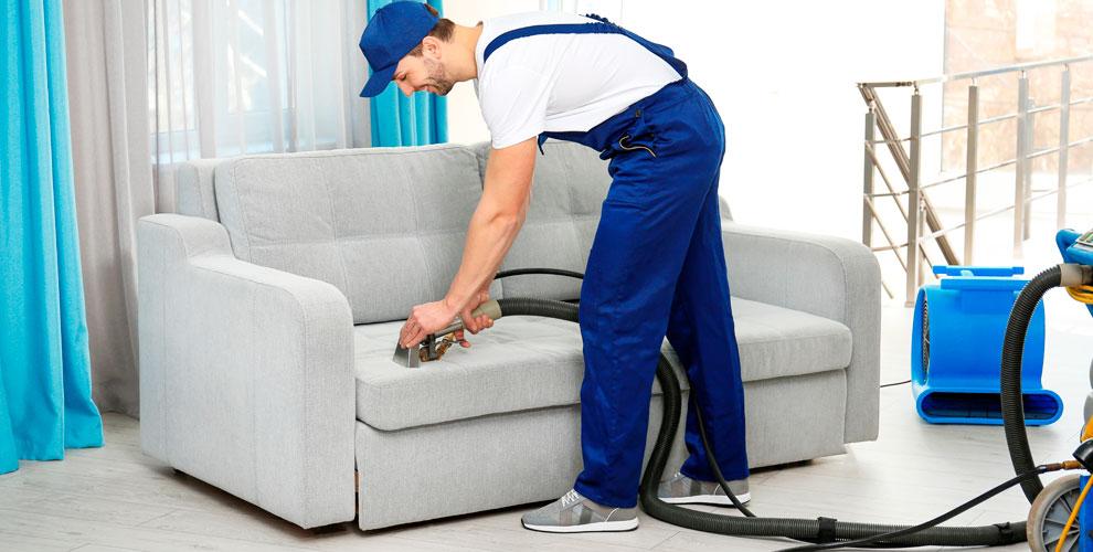 Химчистка дивана, ковра, ковролина, кресла иматраса откомпании «Вектор Чистоты»
