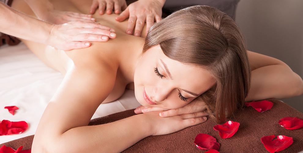 «Студия Леси Толь»: массаж в4и6рук,программа «Нирвана», консультация стилиста