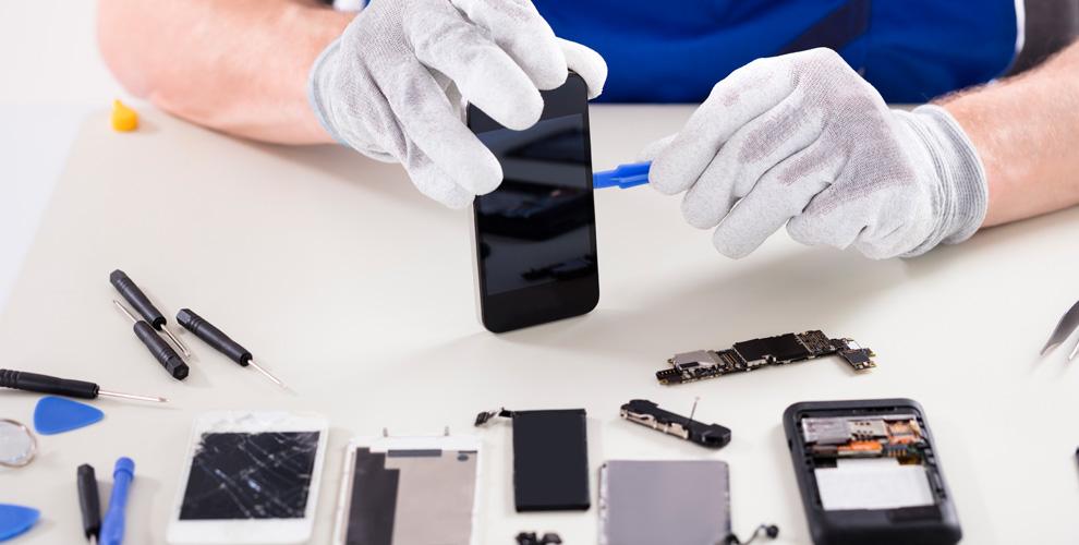 Hi-tek: ремонт телефона, диагностика ичистка устройств