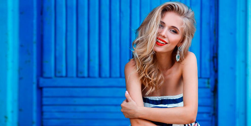 Маникюр, ботокс, кератиновое выпрямление волос, обучающие курсы в салоне Beauty House