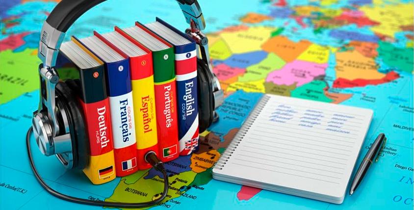 Изучение иностранного языка и бизнес-курс в школе Lingva lex
