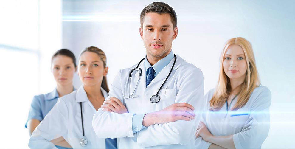 Медицинский центр «Ласточка»: приём специалистов для детей и забор анализов