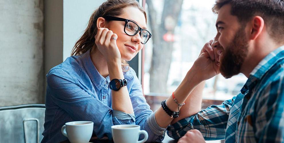 Участие в вечеринке экспресс-знакомств Speed dating от компании «ДавайНаСвидание»