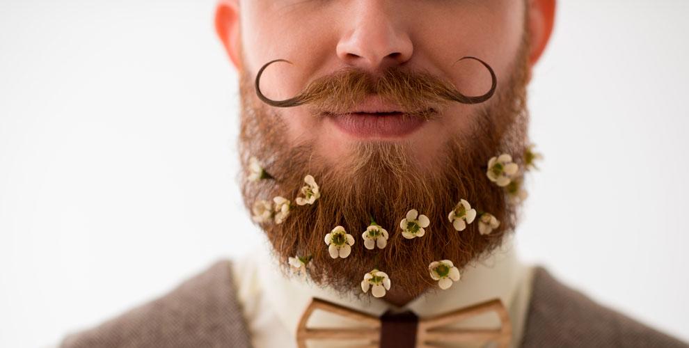 Мужские стрижки, оформление бороды, тонирование волос вбарбершопе Big Bro