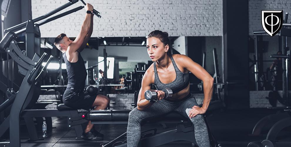 Персональная тренировка и свободное посещение фитнес-студии «Философия фитнеса»