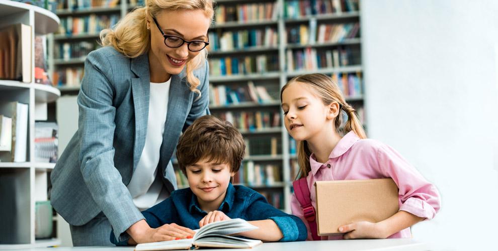Языковая студия Study English: занятие поанглийскому языку дляшкольников