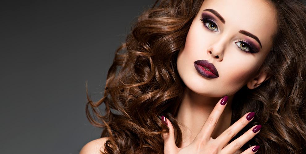 Ногтевой сервис, стрижка, полировка, косметология и массаж в студии Beauty Bar