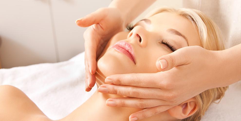 Консультация косметолога, чистка и массаж лица в центре красоты «На Покровке»