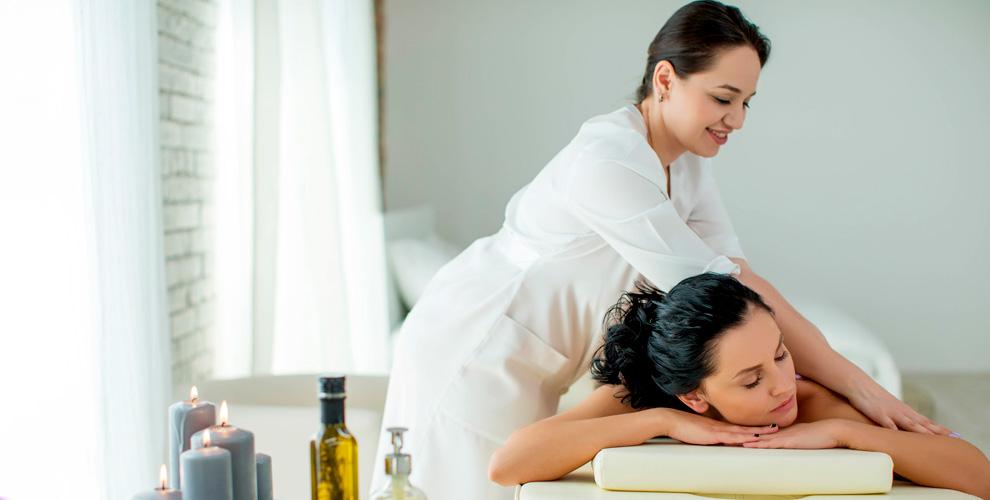 SPA-программа, тайский, антицеллюлитный и другие массажи в центре «МедСтар»