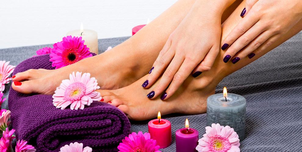 Lantana Nails: маникюр, педикюр, покрытие гель-лаком и другое