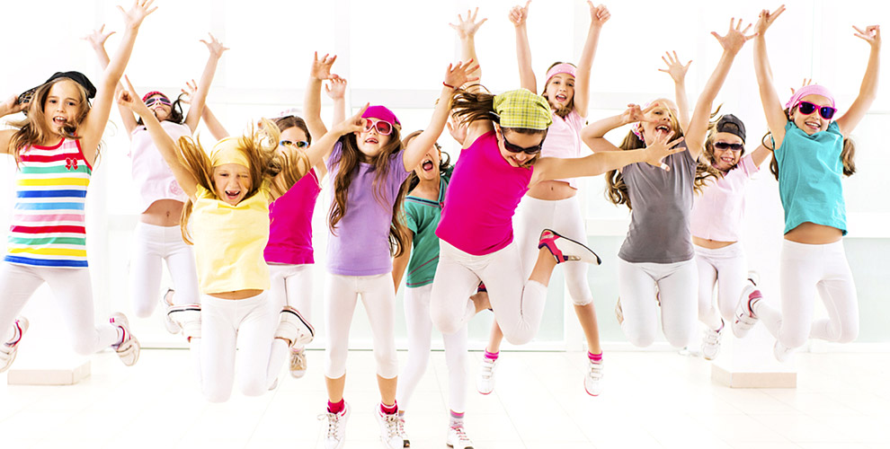 Занятия вокалом, танцами, актерским мастерством и не только в центре «Папины дети»