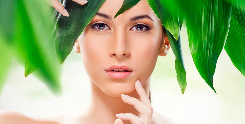Программы по уходу за лицом, УЗ-чистка и не только в студии косметологии GRACE