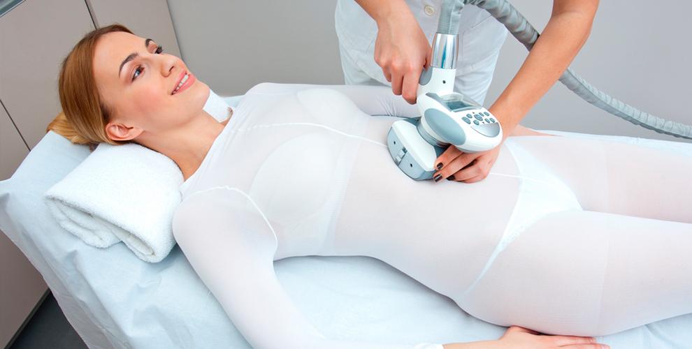 LPG-массаж всего тела в сети студий «Силуэт»