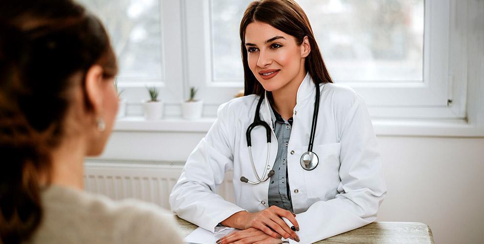 Консультации врачей, лазерная эпиляция, рефлексотерапия вцентре Dorsummed