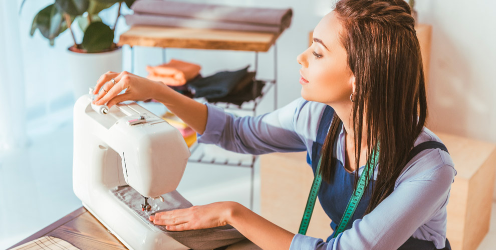 «Мастерская шитья»: мастер-классы попошиву изделия навыбор