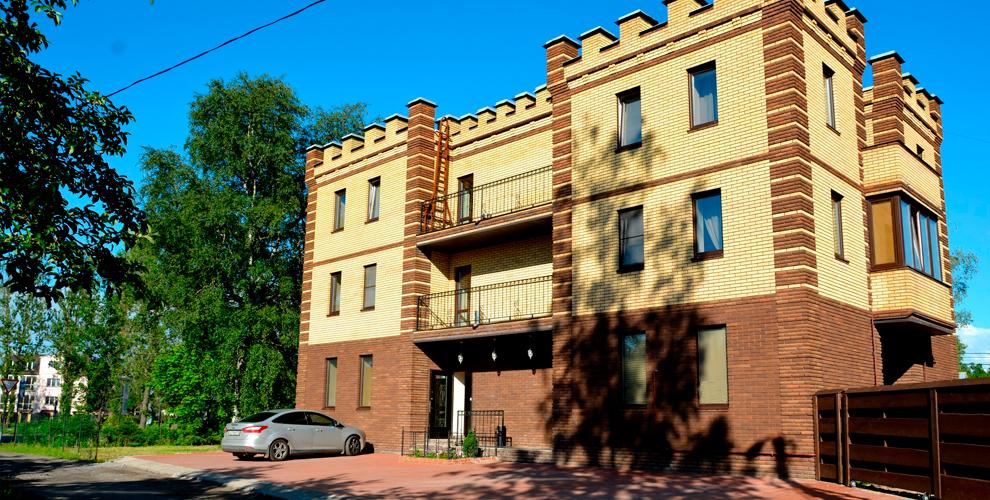 Проживание в номере с программой отдыха «Романтика для двоих» в Hotel Fort Ross