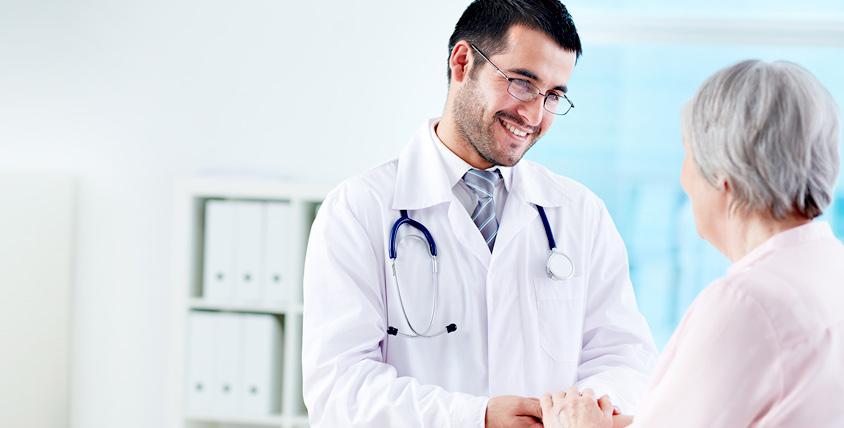 Обследование для женщин и мужчин и не только в медицинском центре Stels