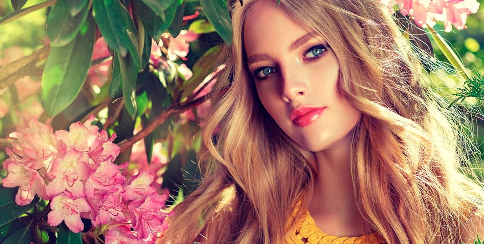 «Примадонна»: стрижки, мелирование волос, маникюр иперманентный макияж