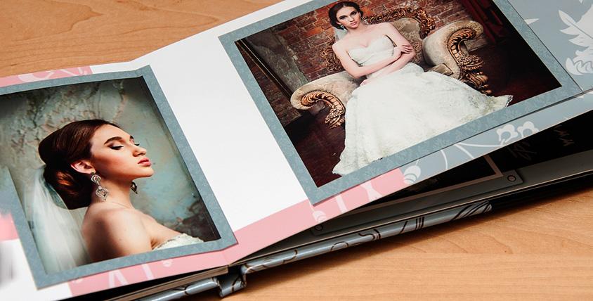 """Фотокниги, ежедневники, календари и не только от салона полиграфии """"Индипринт"""""""