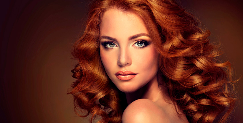 """Ламинирование, тонирование и другие процедуры для волос  в студии """"Мастерская красоты"""""""