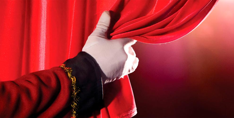 «Том Театр»: билеты на спектакль «Свекровь»