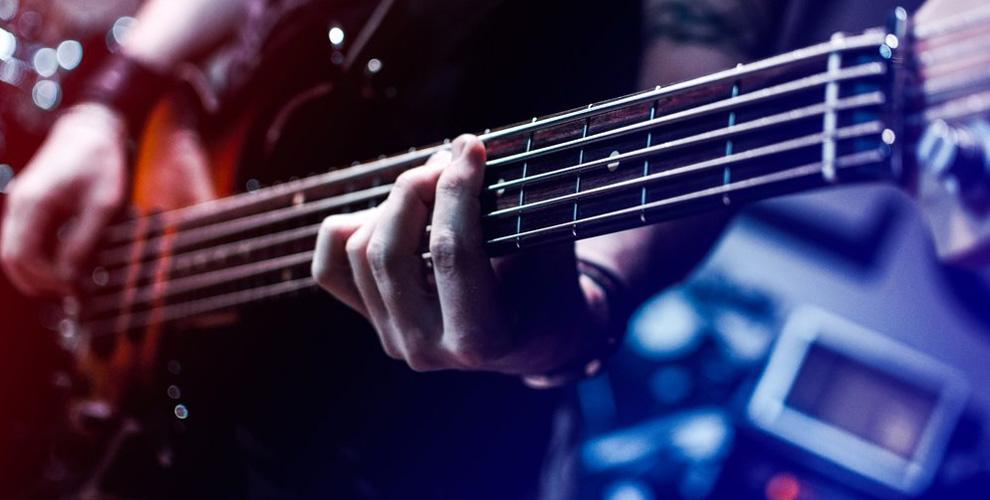 Международный центр музыкального искусства: билет на рок-урок «Новогодняя вечеринка»