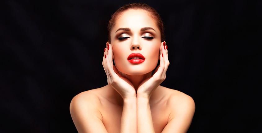 Процедуры Botox, тредлифтинг, увеличение губ в ДНК Beauty Clinic