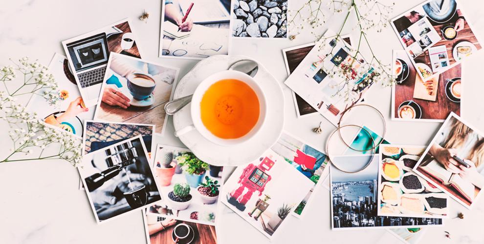 Печать фотографий, фотокниг, фотосувениров и интерьерная печать