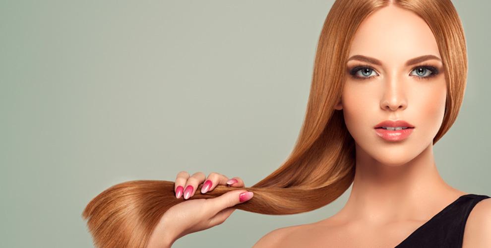 Стрижки, ламинирование волос, косметология, окрашивание бровей встудии Natalie