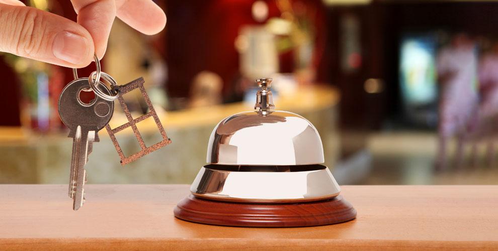 Проживание в номерах в отеле La Classique в Санкт-Петербурге
