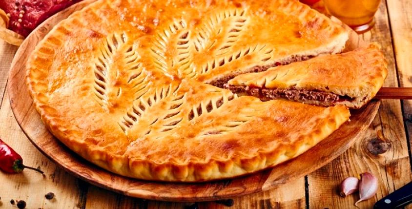 """Кулинария """"Смак"""": пироги, пицца и торты"""