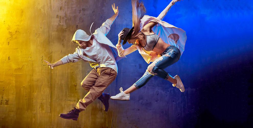 Студия танцев «Созвездие»: латина, растяжка, парные танцы и другое