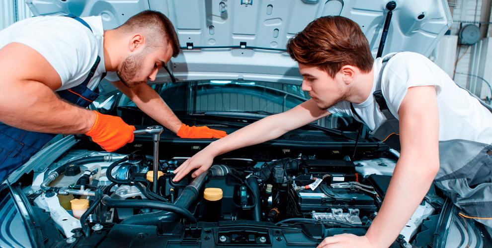 Проверка технического состояния автомобиля вцентре «АВТОПРО»