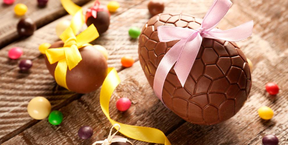Торты из конфет и шоколада от мастерской сладких подарков Shockpresent