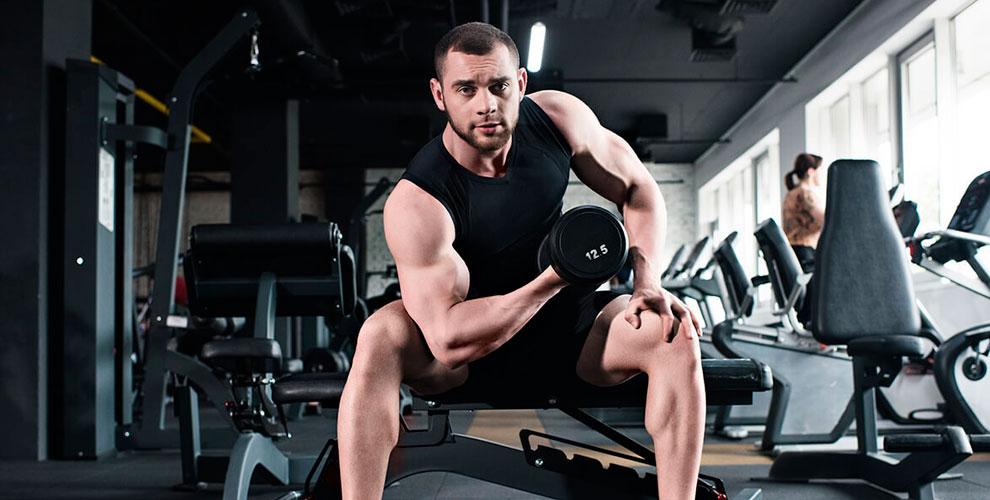 Посещение фитнес-клуба в физкультурно-оздоровительном центре TrenerHall