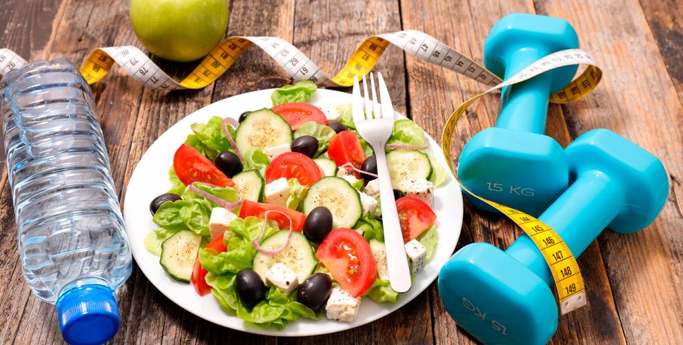 Программы питания дляснижения веса отшколы «Худей правильно»