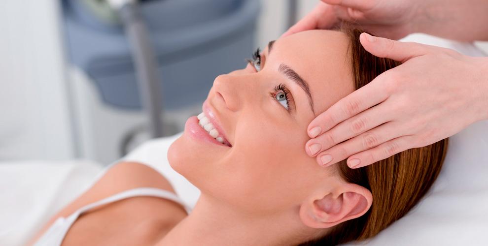 Косметологические услуги вмедицинском центре «Триэссто»