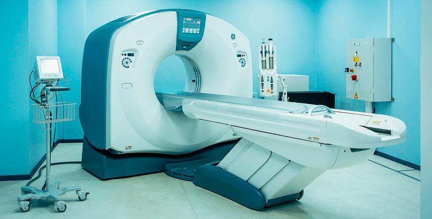 """Магнитно-резонансная томография в медицинском центре """"Ами"""""""