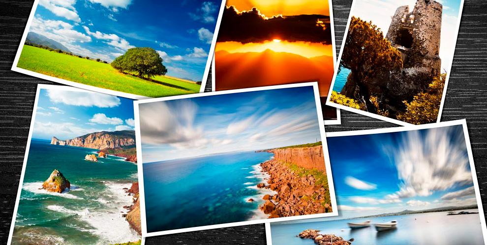Печать фотографий и изготовление магнита от компании «AS Фото»