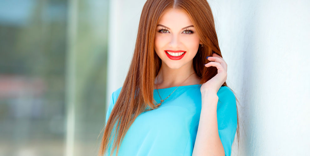 Полировка, восстановление, ботокс и нанопластика волос в студии «Елены»