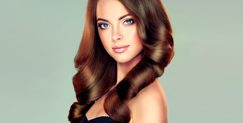 """Стрижки, восстановление, окрашивание и мелирование волос в студии """"Мастерская красоты"""""""