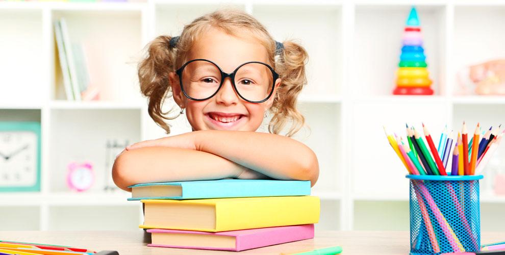 Занятия поментальной арифметике, английскому и раннему развитию вцентре Smarty Kids